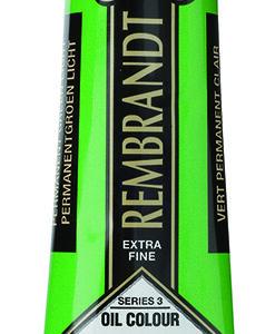 Remb. Olie 618 Permanent Green Light - 40 ml