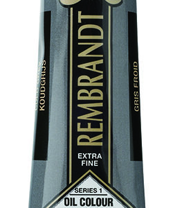 Remb. Olie 717 Cold Grey - 40 ml