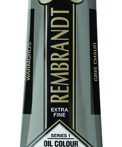 Remb. Olie 718 Warm Grey - 40 ml