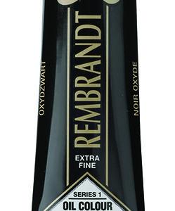 Remb. Olie 735 Oxide Black - 40 ml