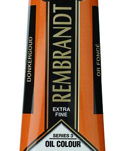 Remb. Olie 803 Deep Gold - 40 ml
