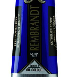 Remb. Olie 506 Ultramarine Deep - 150 ml