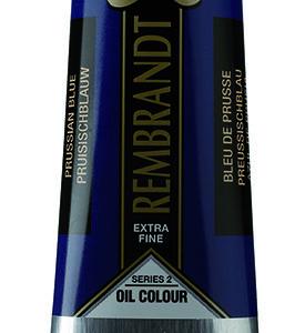 Remb. Olie 508 Prussian Blue - 150 ml