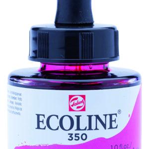 Talens Ecoline 350 Fuchsia - 30 ml