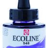 Talens Ecoline 548 Blue Violet - 30 ml