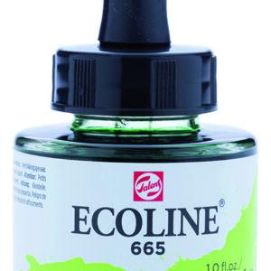 Talens Ecoline 665 Spring Green - 30 ml