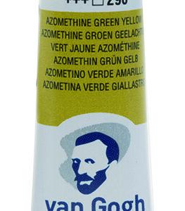Van Gogh 296 Azo Green Yellow - 10 ml