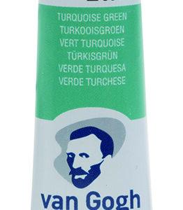 Van Gogh 661 Turqouise Green - 10 ml
