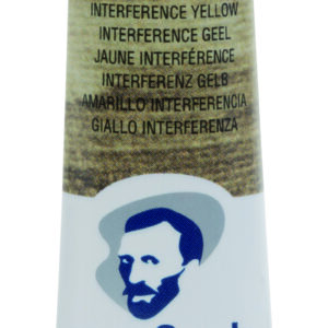 Van Gogh 844 Interference Yellow - 10 ml