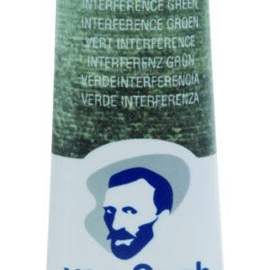 Van Gogh 848 Interference Green - 10 ml