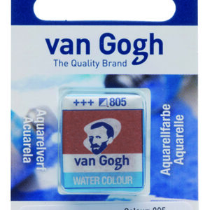 Van Gogh Akvarel 805 Copper - Pan