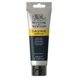 Galeria 465 Paynes Grey - 120 ml