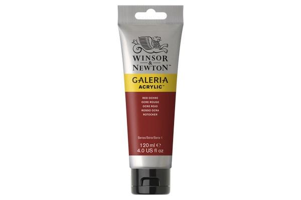 Galeria 564 Red Ochre - 120 ml