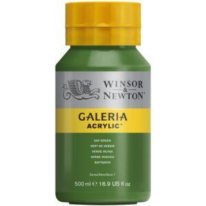 Galeria 599 Sap Green - 500 ml