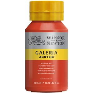 Galeria 682 Vermillion Hue - 500 ml