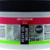 Ams Gel Medium Heavy Matt - 250 ml