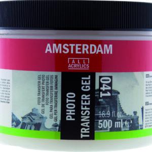 Ams Gel Photo Transfer Gel - 500 ml