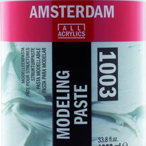 Ams Modeling paste 1000 ml