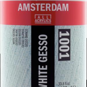 Ams Gesso white - 1000 ml