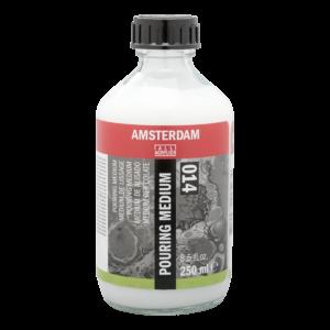 AMS Pouring Medium - 250 ml