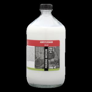 AMS Pouring Medium - 1000 ml