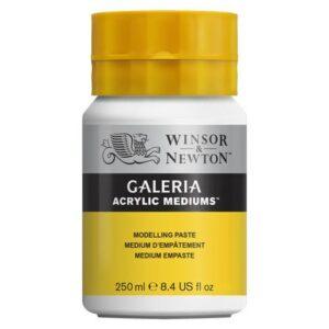 Galeria Modelling Paste - 250 ml