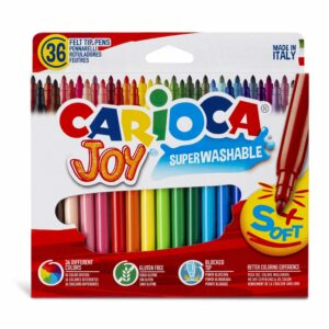 Carioca Joy (36 tuscher)