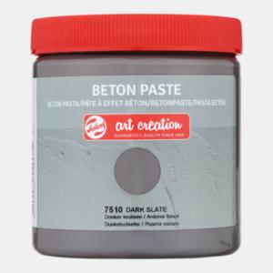 Art Creation Betonmaling Dark Slate 250 ml