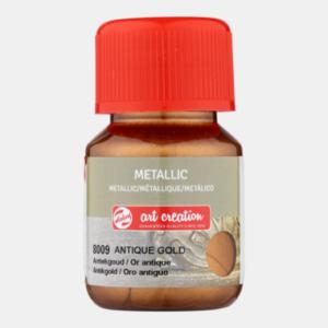 Art Creation Metallic Antique Gold 30 ml