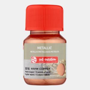 Art Creation Metallic Warm Copper 30 ml