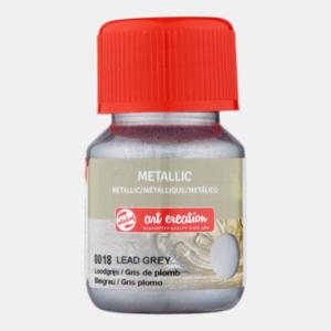 Art Creation Metallic Lead Grey 30 ml