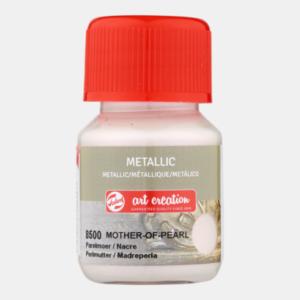 Art Creation Metallic Mother-Of-Pearl 30 ml