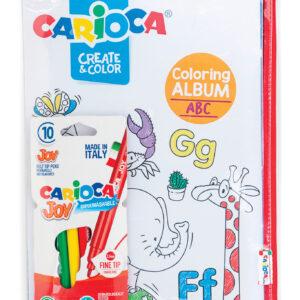 Carioca Malebog