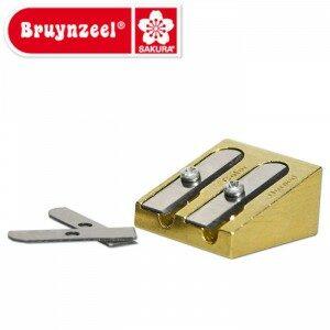Bruynzeel Design Sharpner
