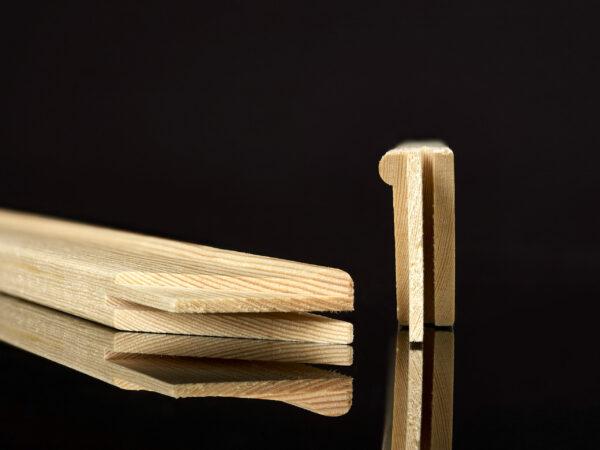 Blindramme almindelig 150 cm