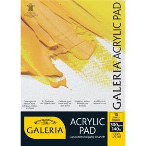 Galeria Acrylblok 255X177mm