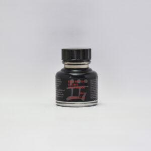 """Sennelier Indian ink """"A la Pagode"""" Black 30 ml"""