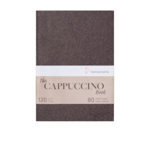 Hahnemühle The Cappuccino Book 120g A5