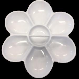 Reeves Flower Palette
