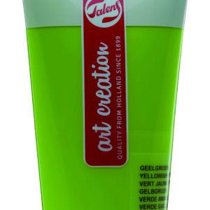 Art cre 617 Yellowish Green - 75 ml