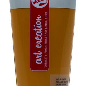 Art cre 227 Yellow Ochre - 200 ml