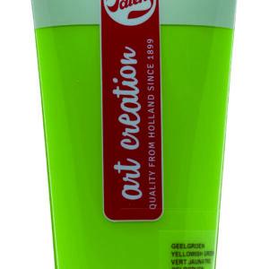 Art cre 617 Yellowish Green - 200 ml