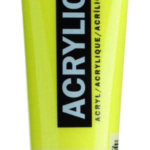 Ams std 267 Azo yellow lemon - 120 ml