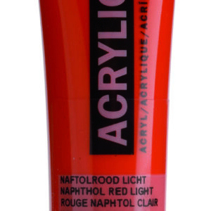 Ams std 398 Naphtol red Light - 20 ml