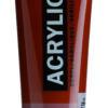 Ams std 411 Burnt sienna - 120 ml