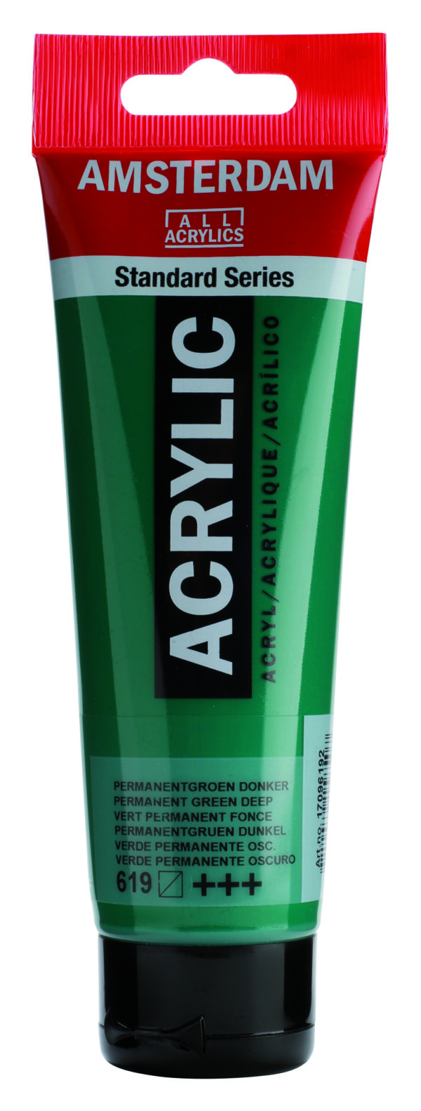 Ams std 619 Permanent green Deep - 120 ml