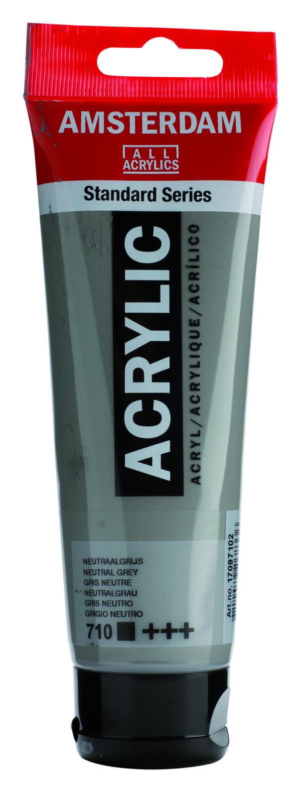 Ams std 710 Neutral grey - 120 ml