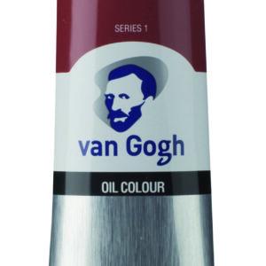 Van Gogh 339 light oxide red - 200 ml
