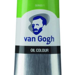 Van Gogh 614 Permanent green Medium - 200 ml