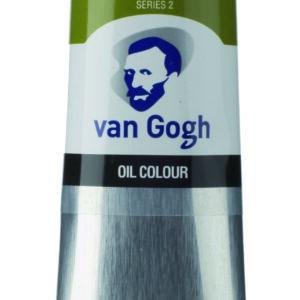 Van Gogh 620 Olive green - 200 ml